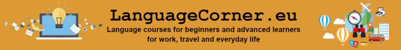 LanguageCorner.eu